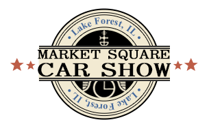 Market Square Car Show